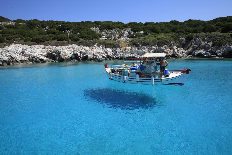 Naša velika Grčka avantura